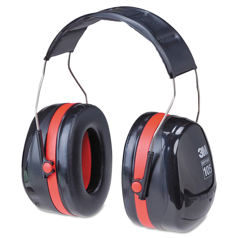 3M Peltor Optime 105 Earmuff