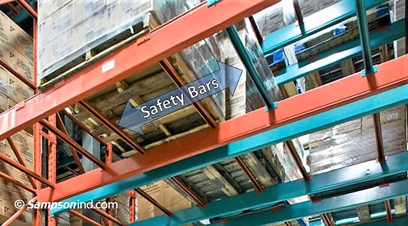 Safety Bars