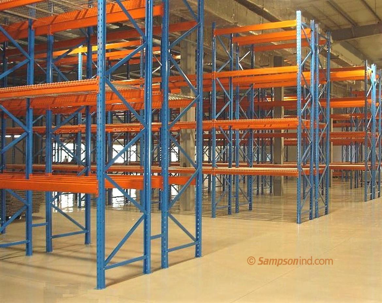RediRack Industrial Pallet Racking